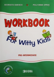 Următorul Workbook For Witty Kid