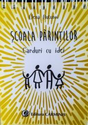 Scoala Parintilor - Carduri cu idei
