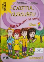 Caietul Curcubeu – MEM de la usor la greu