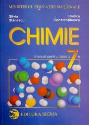 Chimie- Manual pentru clasa a VII-a