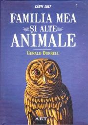Familia mea și alte animale
