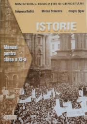 Manual de istorie pentru clasa a XI-a (Anisoara Budici )