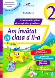 Matematica si explorarea mediului.Manual pentru clasa a II a- Partea I.