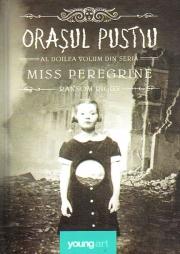 Miss Peregrine 2. Orașul pustiu