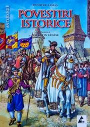 Povestiri istorice - Antologie, volumul II