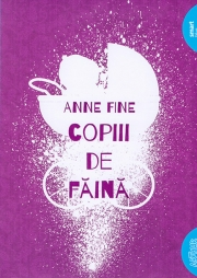 Copiii de faina (Anne Fine)