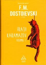Frații Karamazov - Volumul I, Volumul II