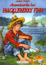 Aventurile lui Huckleberry Finn
