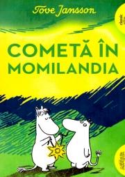 Cometa in Momilandia - Tove Jansson