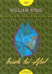 Insula lui Abel-Wiliam Steig-Arthur