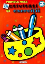 Primele mele activitati si exercitii 2