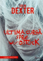 Ultima cursă spre Woodstock