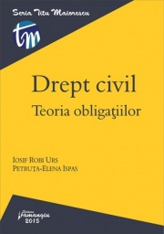 Drept civil. Teoria obligatiilor (Iosif Robi Urs, Petruta Elena Ispas)