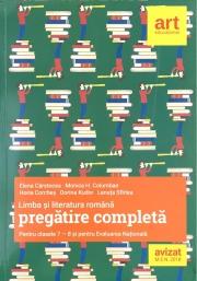 Concentrat de chimie pentru clasa a VII-a. Scheme recapitulative si teste de evaluare - Luminita Irinel Doicin, Madalina Veronica Angelusiu