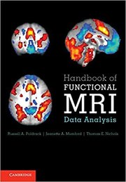 Handbook of Functional MRI Data Analysis - Russell A. Poldrack, Jeanette A. Mumford, Thomas E. Nichols