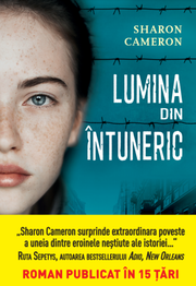 Lumina din intuneric - Sharon Cameron