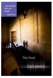 Copiii pierduti - Peter Straub