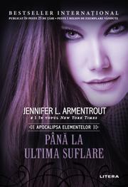 Pana la ultima suflare - Jennifer L. Armentrout