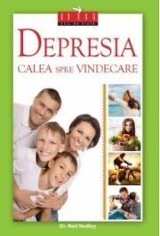 Depresia, calea spre vindecare - dr. Neil Nedley