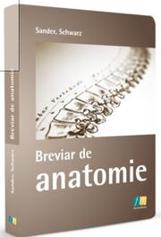 Breviar de anatomie (Sander Schwartz)