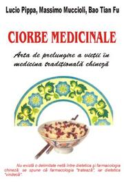 Ciorbe medicinale - Lucio Peppa