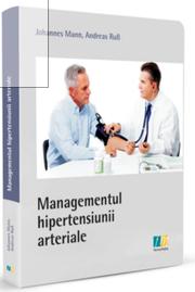 Managmentul hipertensiunii arteriale