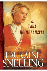 O tara neimblanzita - vol. 1. Seria Red River of the North - Lauraine Snelling