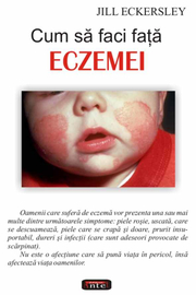 Cum sa faci fata eczemei - Jill Eckersley