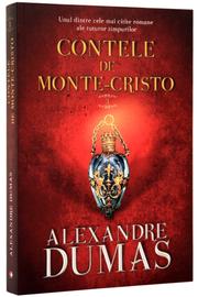 Contele de Monte-Cristo. Vol. 3 - Alexandre Dumas