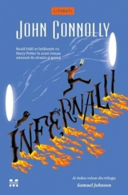 Infernalii. Samuel Johnson 2 - John Connolly