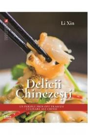 Delicii chinezesti - Li Xin
