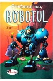 Prietenul meu, robotul