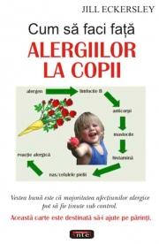 Cum sa faci fata alergiilor la copii - Jill Eckersley