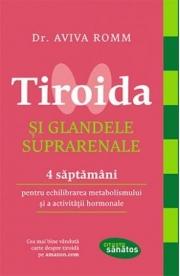 Tiroida și glandele suprarenale - Dr. Aviva Romm