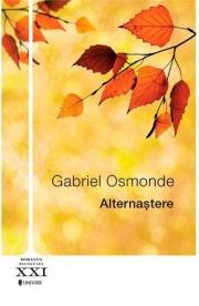 Alternastere - Gabriel Osmonde (Andrei Makine)