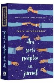 Am scris noaptea in jurnal - Veera Hiranandani