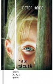 Fata tacuta - Peter Hoeg