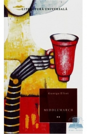 Middlemarch vol. 2 - George Eliot