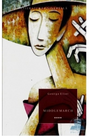 Middlemarch vol. 4 - George Eliot