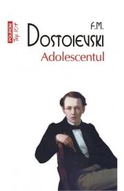 Adolescentul - F. M. Dostoievski