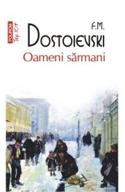Oameni sarmani - F. M. Dostoievski