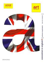 Concentrat de engleza - Clasa 5 - Cristina Rusu