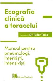 Ecografia clinica a toracelui - Tudor Toma