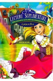 Lecturi suplimentare - Clasa 2 - Ed. 2