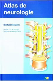 Atlas de neurologie (Reinhard Rohkamm)