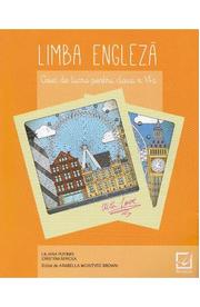 Limba engleza - Clasa 6 - Caiet de lucru - Liliana Putinei, Cristina Mircea