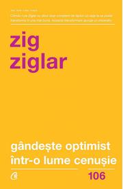 Gandeste optimist intr-o lume cenusie. Speranta in lupta cu grijile zilnice. Editia a II-a - Zig Ziglar