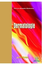 Dermatologie - Alexandru Dimitrescu