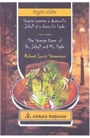Strania poveste a doctorului Jekyll si a domnului Hyde - Robert Louis Stevenson