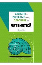 Exercitii si probleme pentru cercurile de matematica - Clasa a-IV-a - Petre Nachila, Catalin-Eugen Nachila